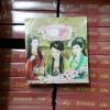แพคเก็จใหม่ แชมพูยาจีน by noon (แชมพูยาจีนผมยาว)