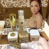 Pitchy Beauty Up Gold Set พิชชี่ บิวตี้ อัพ โกลด์ เซท