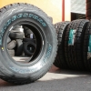 BRIDGESTONE DUELER AT 697 265/65R17 เส้น 7500