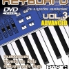 How To Play Keyboard Vol.3 Advance (VCD)