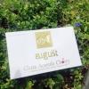 August Gluta Acerola Cherry กลูต้า ออกัส ขาวขึ้น 4 ระดับ