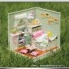 DIY mini pastel bedroom - ห้องนอนสีพาสเทล สวยสะดุดตา