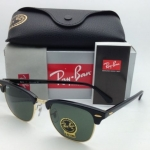 Ray Ban RB3016 Clubmaster W0365 49/51mm