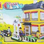 31052 WANGE City Inn (390 ชิ้น)