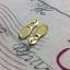 หัวซิบปิงปอง ทอง thumbnail 2