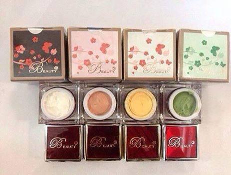 ขาย บิวตี้ ทรี ครีม (Beauty3 Cream)