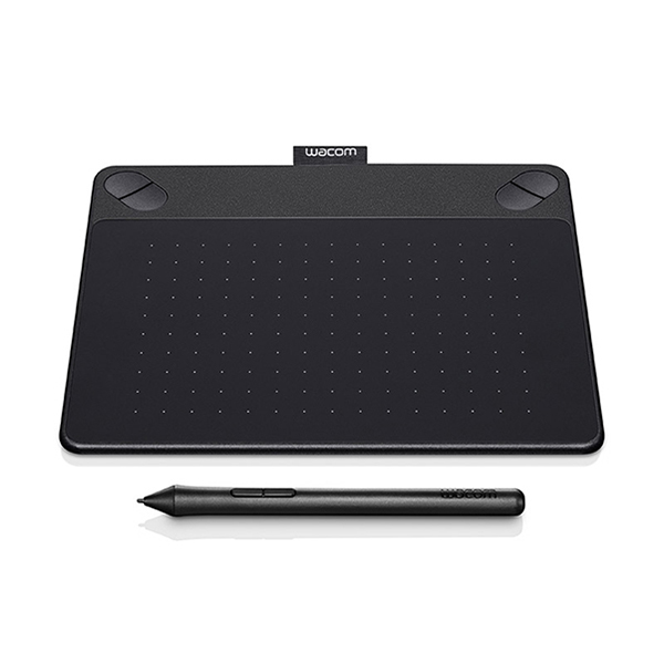 how to fix connecting wacom tablet mac