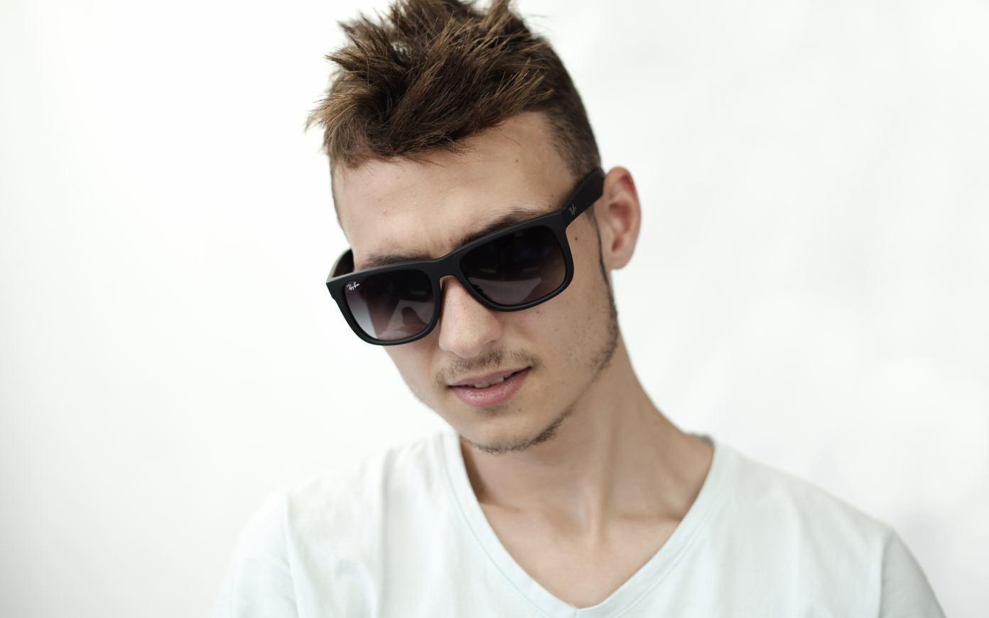 Ray Ban 4165 Justin Prezzo