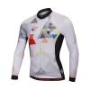 เสื้อปั่นจักรยานแขนยาวแบรนด์ MELON : ML1702060