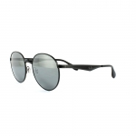 Ray Ban RB3537 002/6G 51mm Black Frame