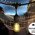 String Lights ยาว 6 เมตร (C41)