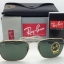 Ray Ban RB3136 001 Caravan 58mm thumbnail 1