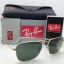 Ray Ban RB3136 001 Caravan 58mm thumbnail 3