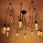 โคมไฟติดเพดาน รุ่น 10 Bulb Chandelier (C0810) thumbnail 2