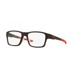 Oakley OX8095 809505 SPLINTER SATIN FLINT Clear