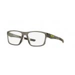 Oakley OX8051 805102 GREY SMOKE Clear