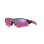 Oakley OO9206-37 RADARLOCK PATH POLISHED BLACK Prizm Road