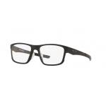Oakley OX8051 805101 SATIN BLACK Clear