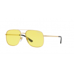 VOGUE VO4083S Gold Yellow Special Collection Designed by Gigi Hadid