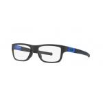 Oakley OX8091 809105 SATIN BLACK 53 mm