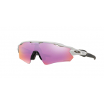 Oakley OO9275-12 RADAR EV POLISHED WHITE Prizm Golf