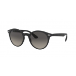 Ray Ban RB4296 601S11 LITEFORCE MATTE BLACK Grey Gradient Dark Grey