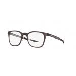 Oakley OX8093-02 MILESTONE 3.0 MATTE BLACK INK Clear