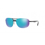Ray Ban RB4275CH 601/A1 Blue Mirror Chromance polarized