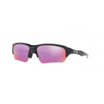 Oakley OO9372 937205 POLISHED BLACK Prizm Golf