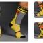 ถุงเท้า MONTON 2015 สีเหลือง