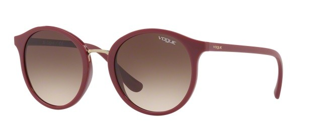 Vogue VO5166SF 256613 Brown Gradient