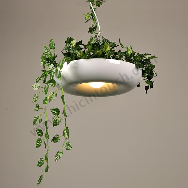 โคมไฟห้อย รุ่น Sky Garden (C107) ไม่รวมไม้ประดับ