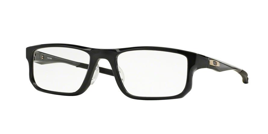 Oakley OX8066-02 BLACK INK Clear