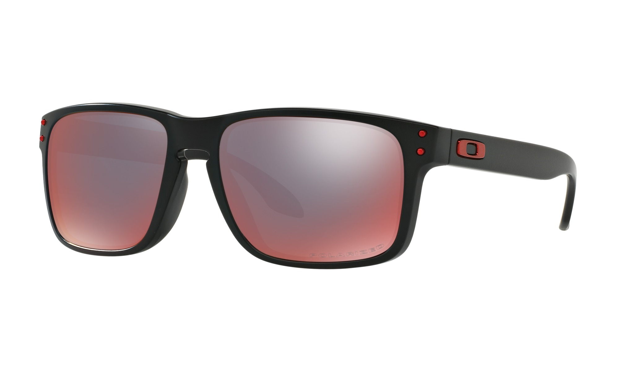 Oakley OO9244-21 Holbrook torch iridium polarized