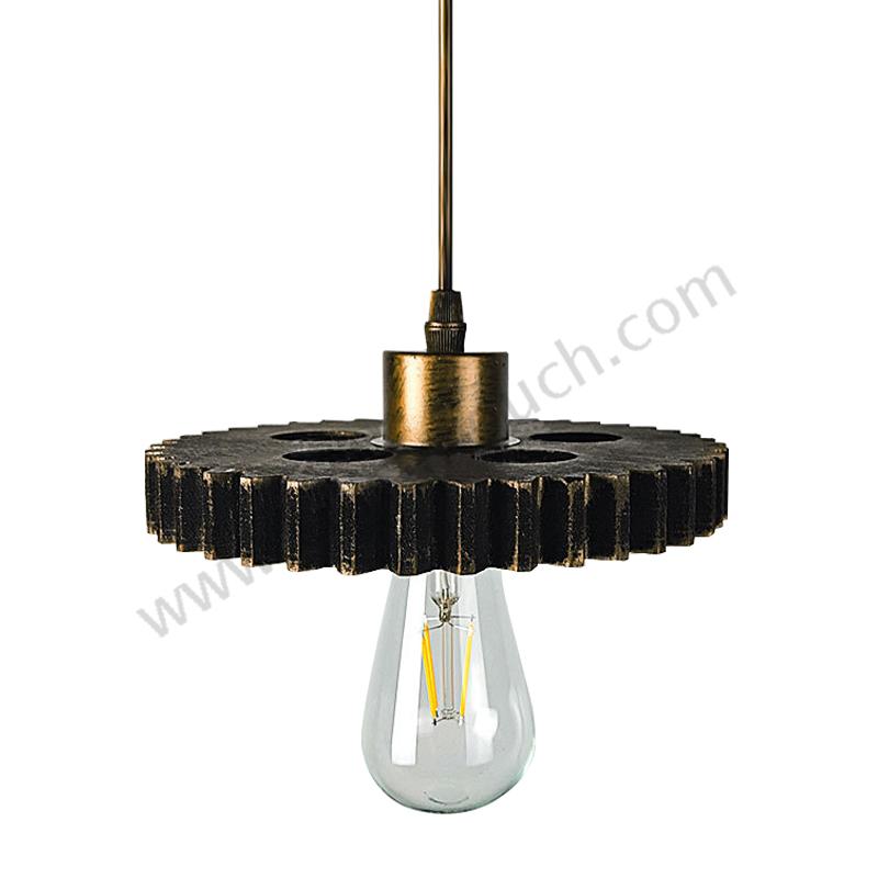 โคมไฟห้อยเพดานIndustrial รุ่น C117