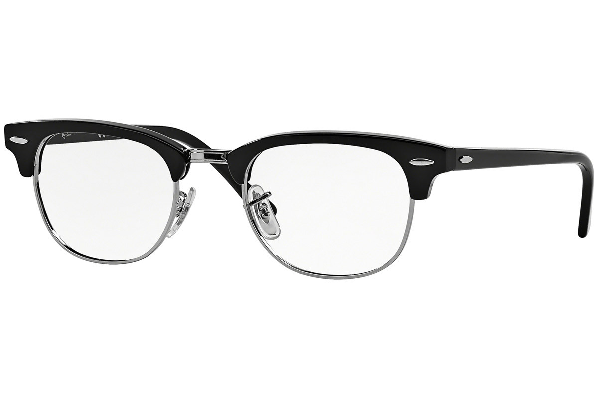 Ray Ban RX5154 2000 Clubmaster Eyeglasses