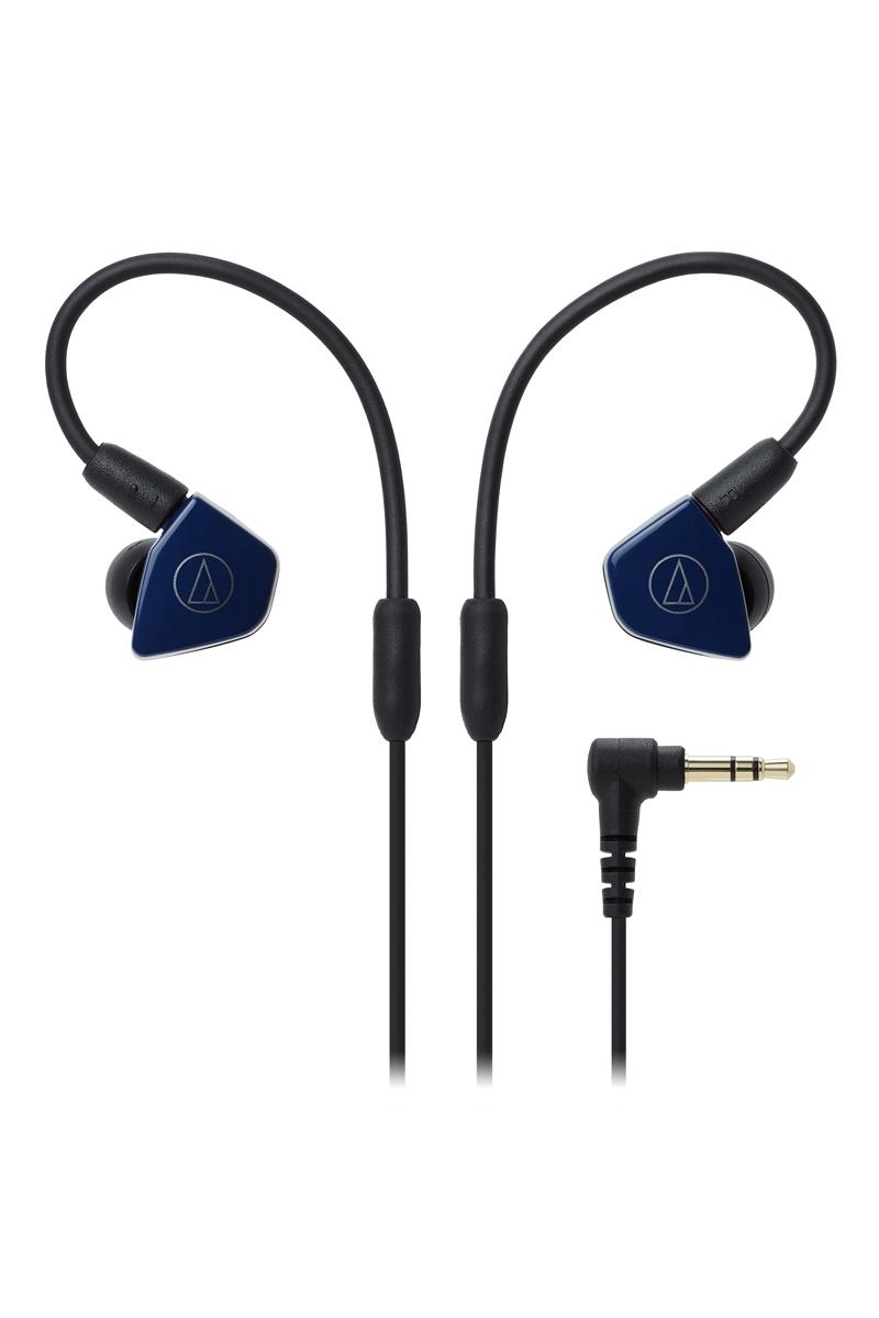 Audio Technic LS50is (สีNavy)