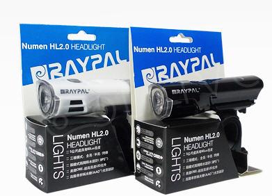 ไฟหน้า RAYPAL Numen HL2.0 หลอด CREE