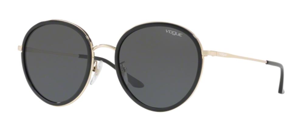 Vogue VO4065SD 848/87 BLACK
