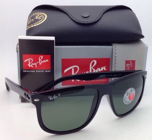 Ray Ban rb4147 601/58 Polarized Oversized 60mm