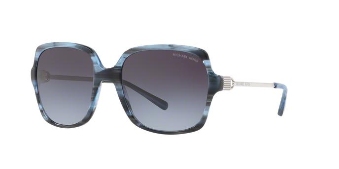 Michael Kors MK2053F 329011 BLUE HORN Grey Gradient
