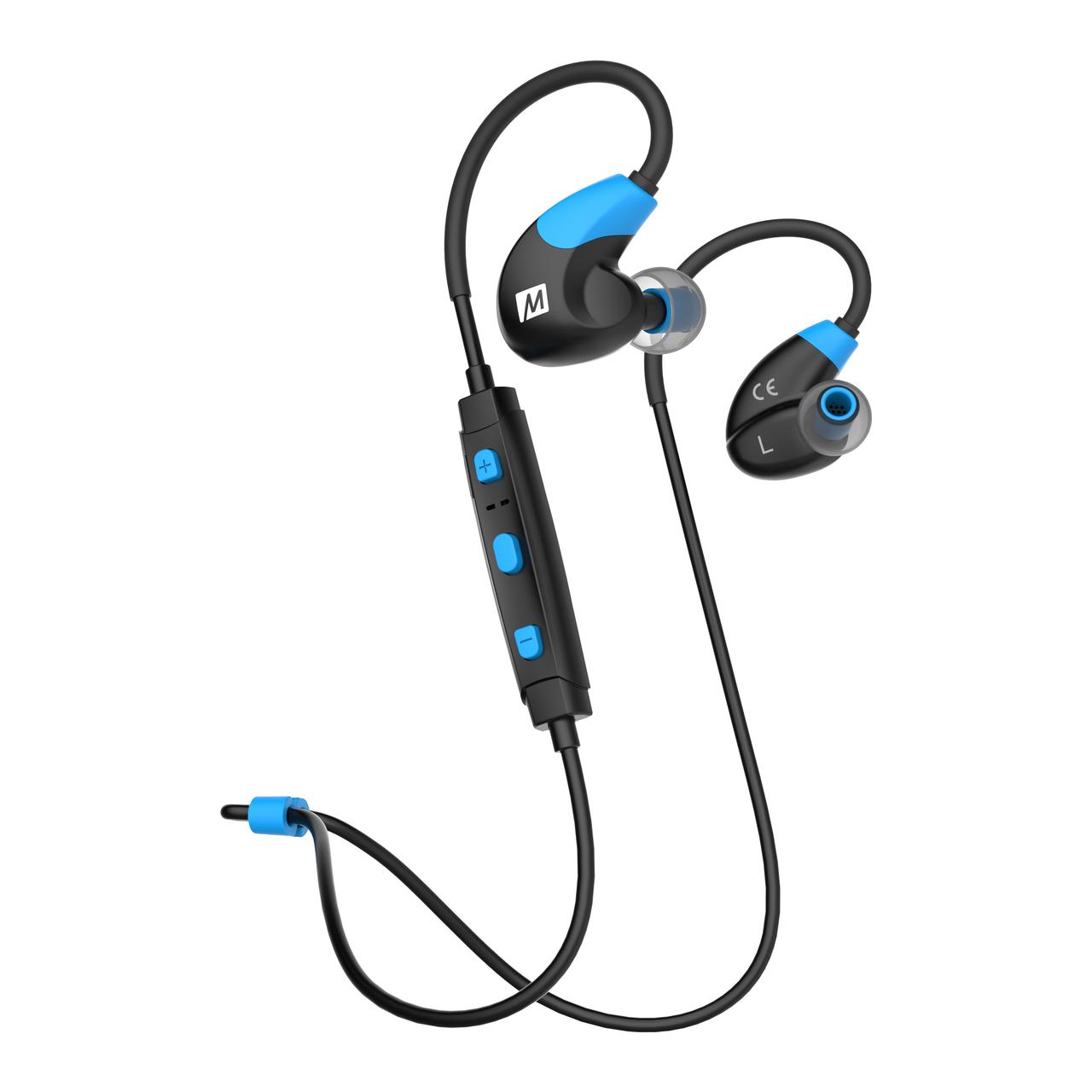 MEE Audio-X7 (ฟ้า/ดำ)