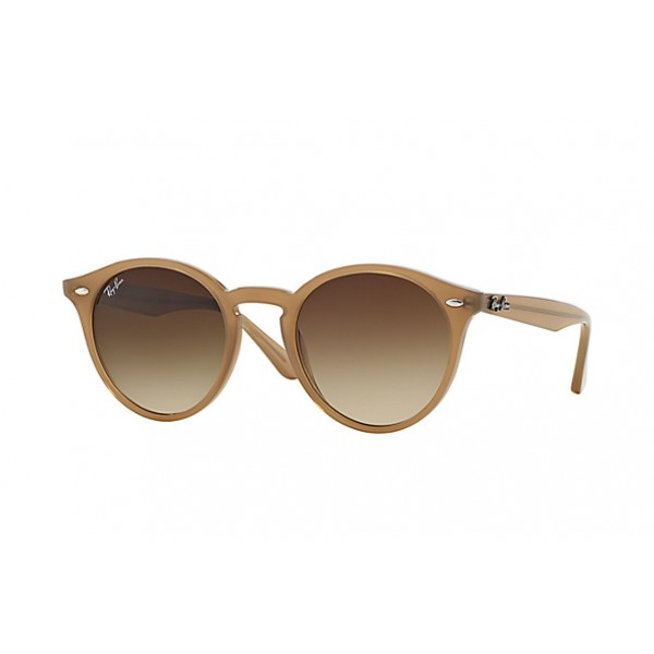 Ray Ban RB2180 616613 Brown Gradient
