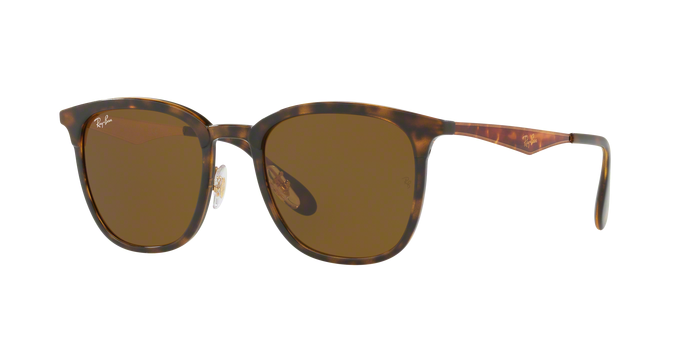 Ray Ban RB4278 628373 HAVANA/MATTE HAVANA Dark Brown