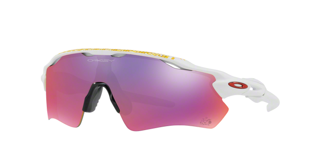 Oakley OO9208-50 RADAR EV PATH MATTE WHITE Prizm Road
