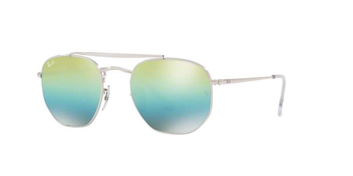 Ray Ban RB3648 003/I2 SILVER
