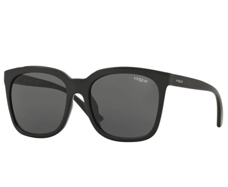 Vogue VO5068SD W44/87 Black 57mm