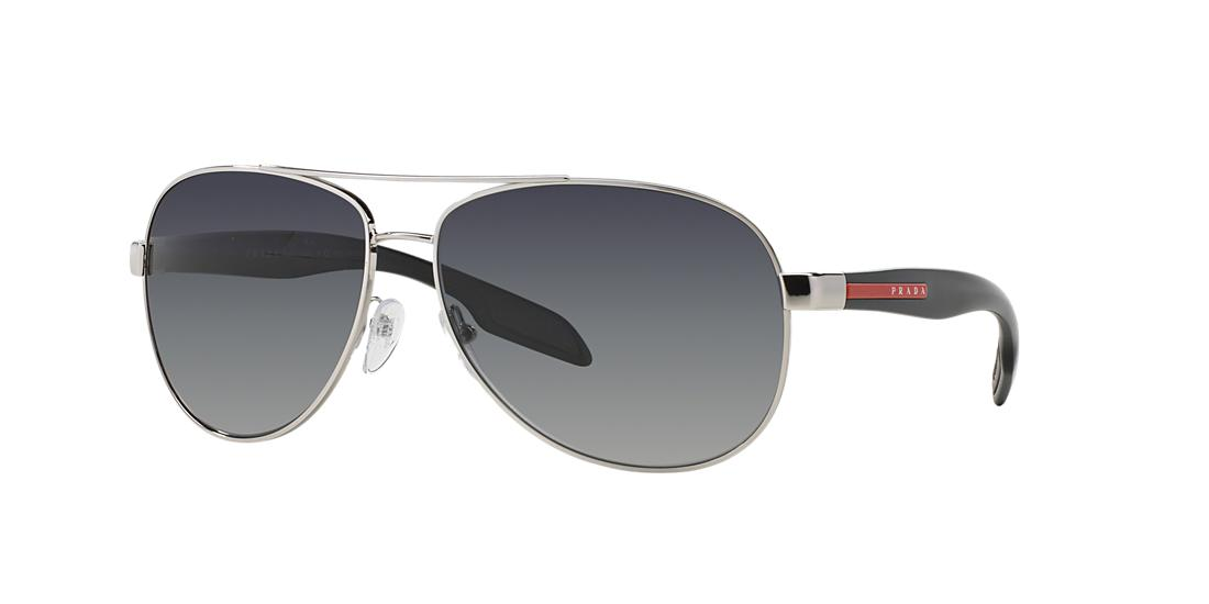 PRADA Linea Rossa PS 53PS 1BC5W1 BENBOW