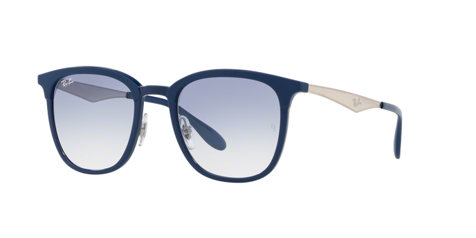 Ray Ban RB4278 633619 BLUE Clear Gradient Light Blue
