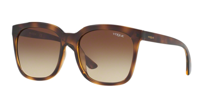 Vogue VO5068SD W65613 Havana 57mm
